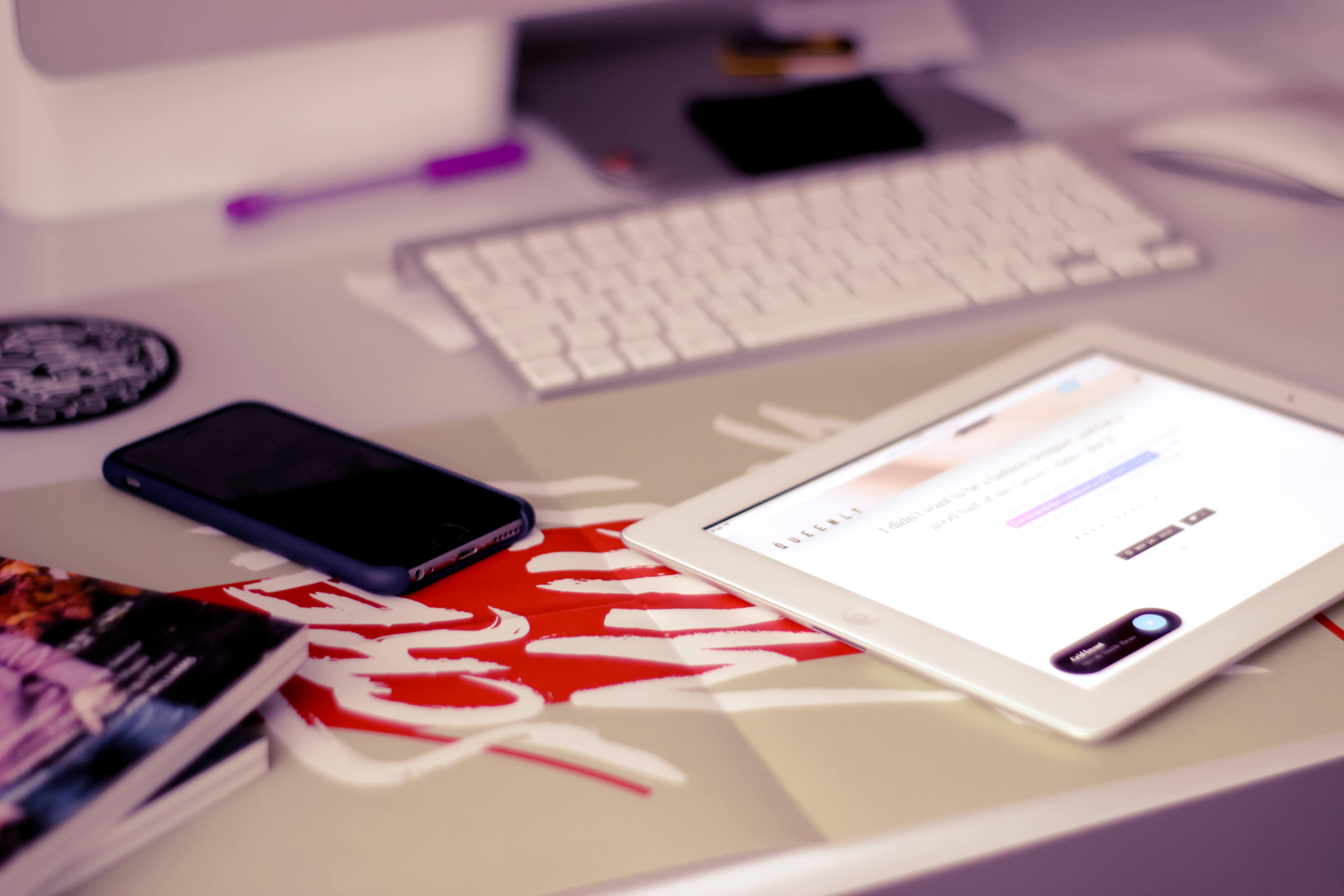 Flash auf iPhone und iPad