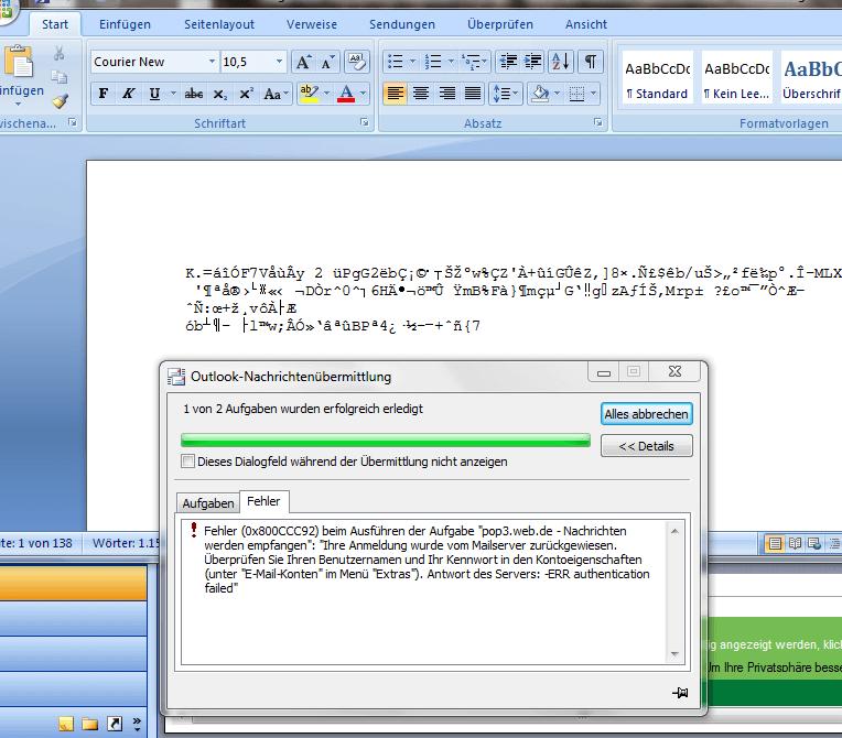Malware entfernen - kein Problem für uns!