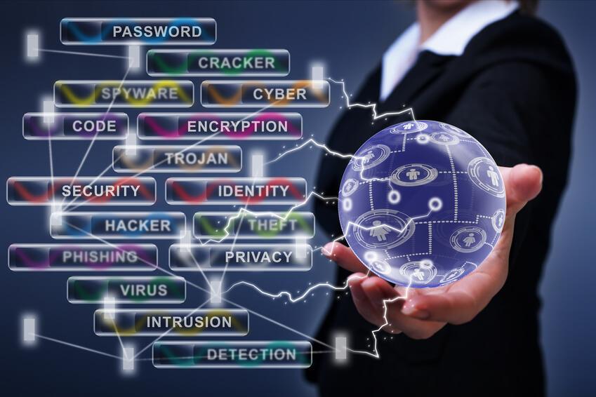 Phishing Mails und weitere Bedrohungen lauern im Netz