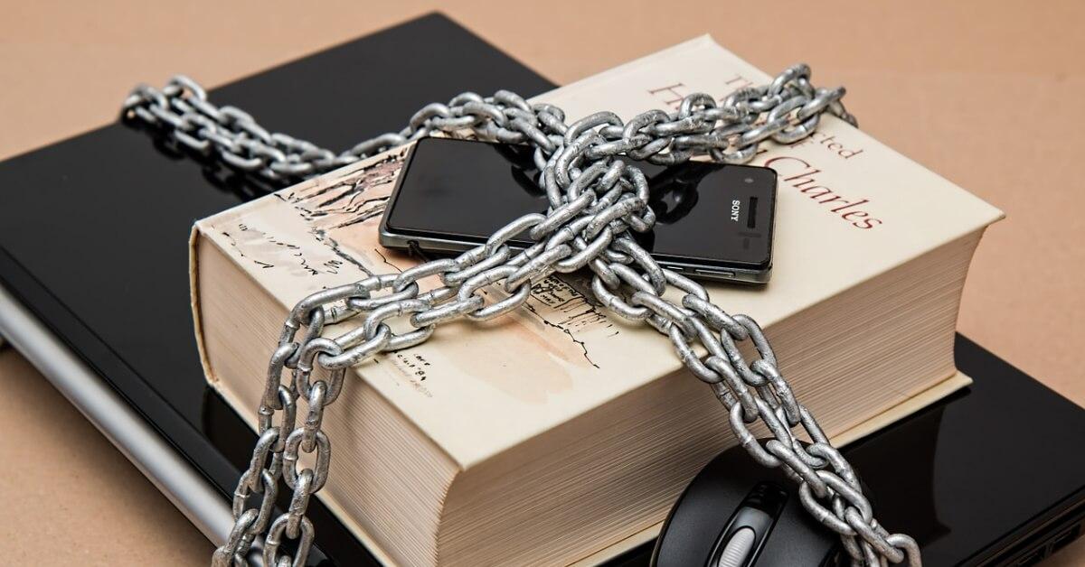 Anti-Diebstahl-Apps sollen Handys sicherer machen.