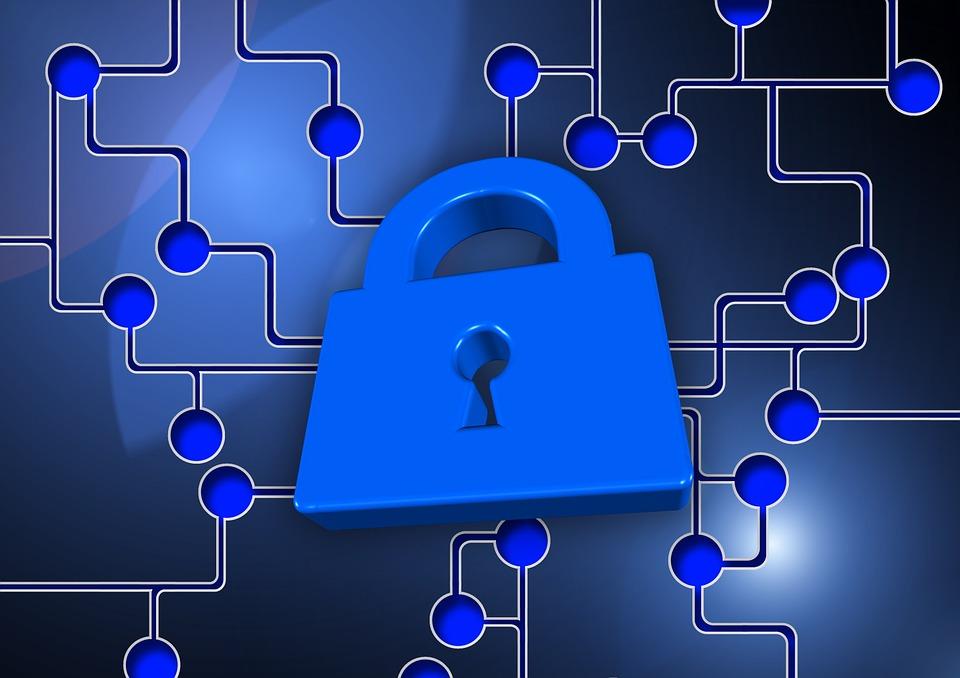 Internetsicherheit / sicheres Passwort