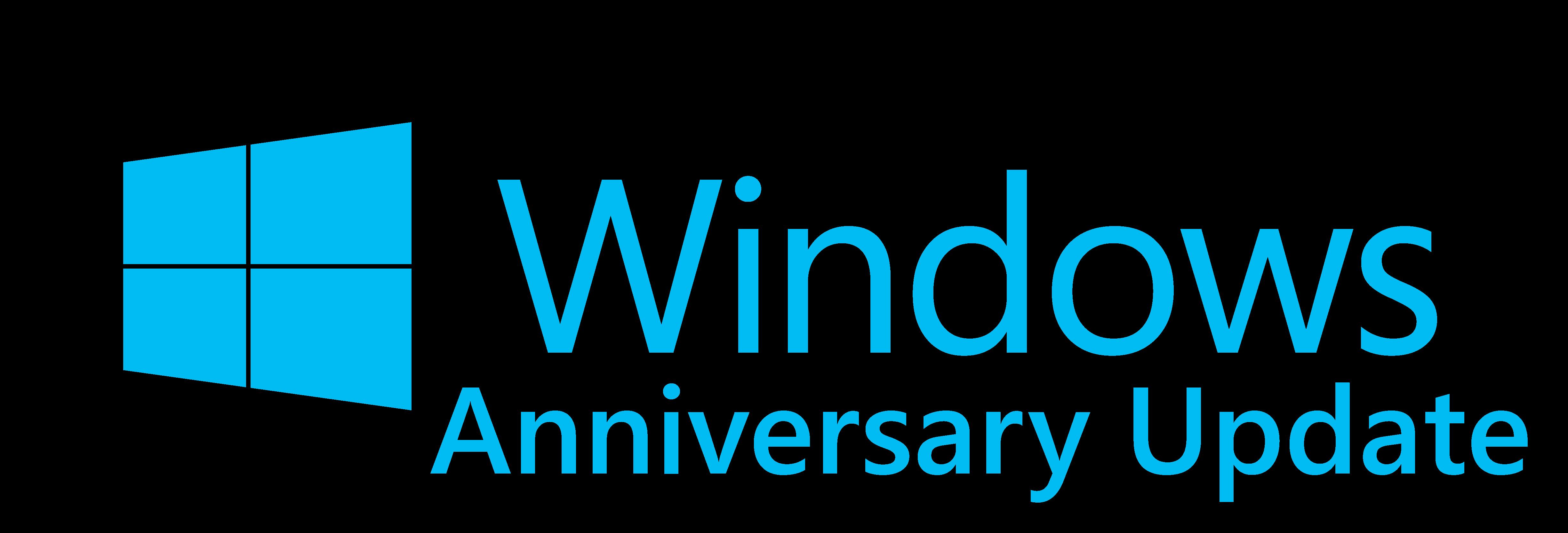 Das neue Anniversary Update für Windows 10