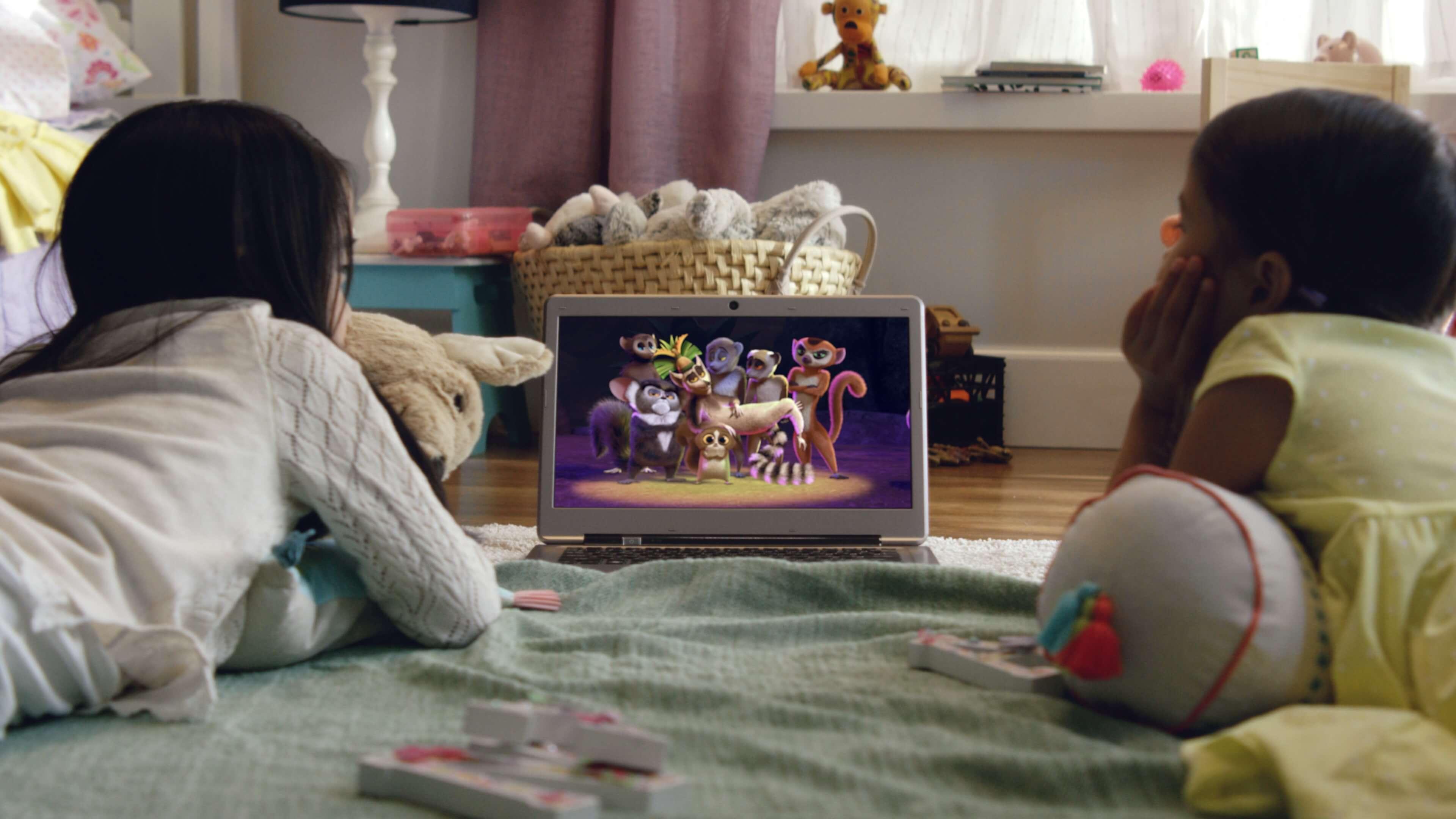 Netflix auf dem Laptop gibt es nur mit Edge in 1080p