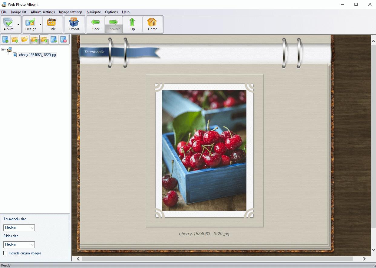 Alternative VCW VicMan's Photo Editor zu Photoshop von Expertiger