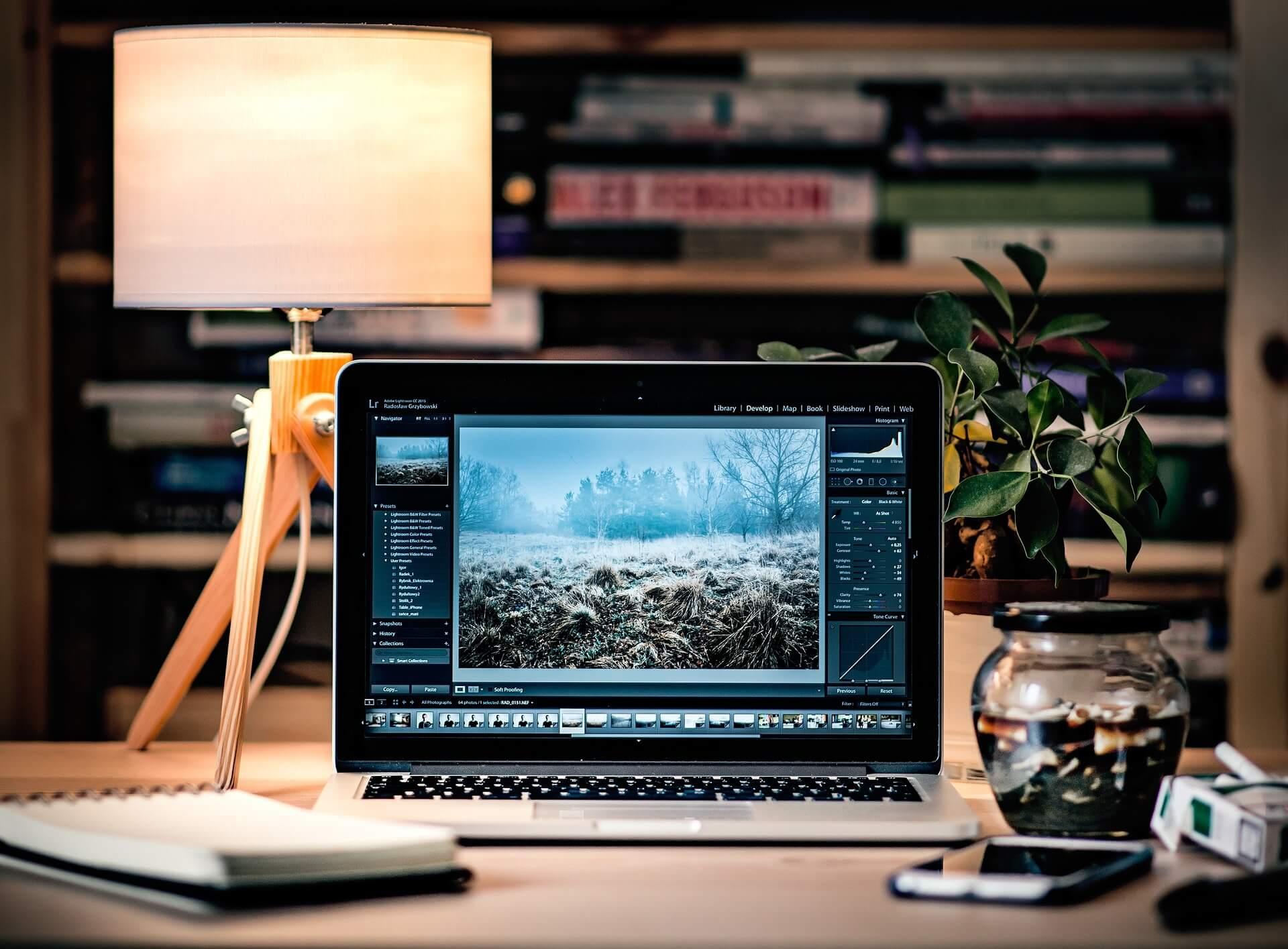 Alternative DigiFoto zu Photoshop von Expertiger