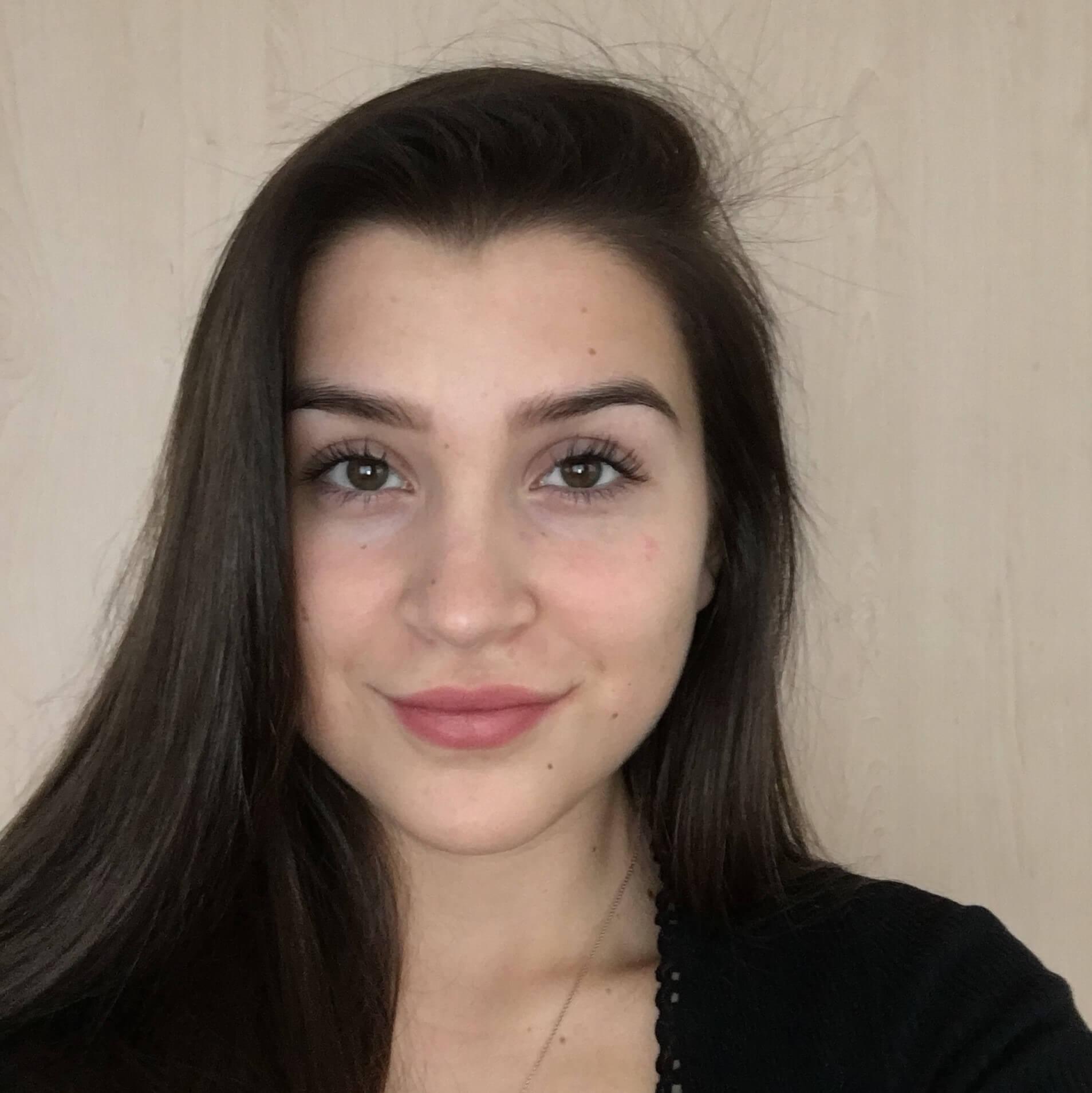 Julia Hauswald