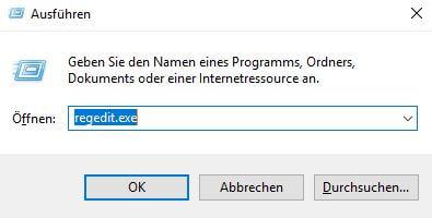 windows defender unter windows 10 deaktivieren ausführen funktion