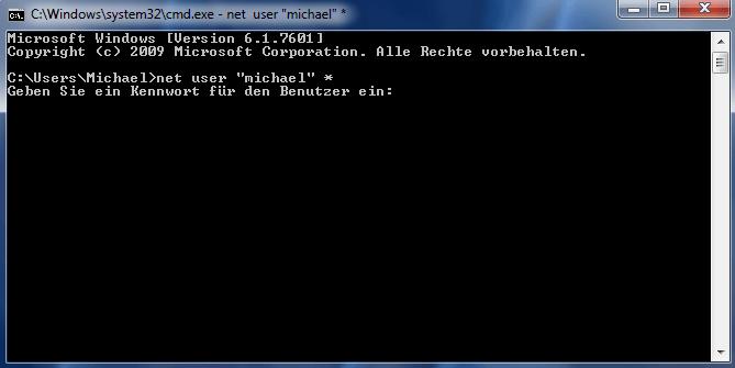 Laptop Passwort Vergessen Windows 7