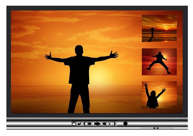 kostenlose Videobearbeitungsprogramme