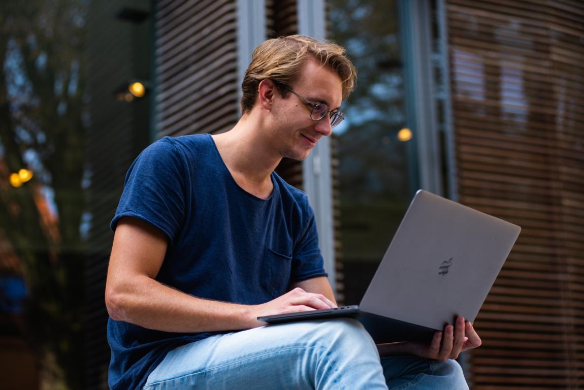 Laptops: für Studenten ein Muss